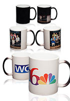S7102BK - S7102BK Magic Mugs with Your Design of Choice
