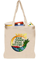 TOT28 - TOT28 Wholesale Natural Cotton Tote Bags