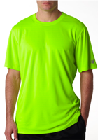 NB7118 - New Balance Mens NDurance Athletic T-Shirt