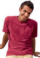 1969 - Authentic Pigment men's 5.6 oz pigment dyed 100% cotton tee