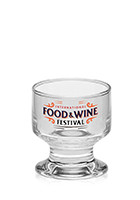 0505AL - 4.5 oz. Lexington Custom Wine Sampler Glasses