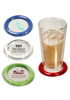 Cheap Beverage Chiller Pad Coasters PL4076