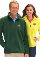 BGEN9952 - #BGEN9952 Wholesale Adult Polar Fleece Pullovers