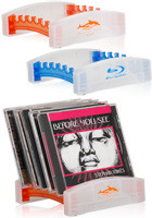 Personalized CD Holder- Desk Accessory Collection