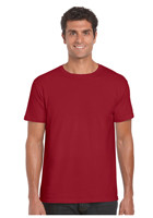 Gildan 4.5 oz SoftStyle Adult Tee