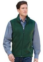 M985 - Promotional Harriton Fleece Vests