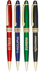 #BP046 Ultra Executive Promotional Pen