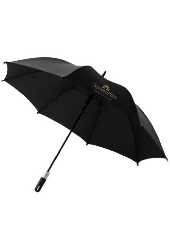 Customized 54-in. Marksman Auto Open Twist Umbrellas