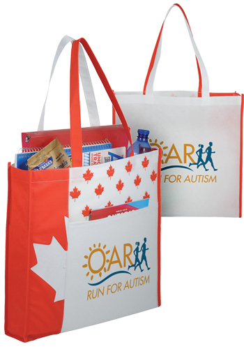 National Flag Convention Totes | SM7145