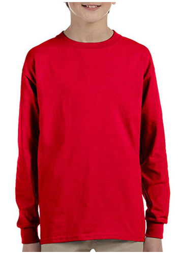 Red Hat Inspired Personalized Embroidered Sweatshirt cSK5g
