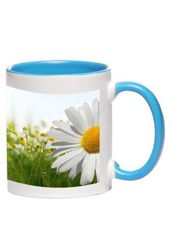 11 oz  Bright Two-Tone Sublimation Mugs | S12TT