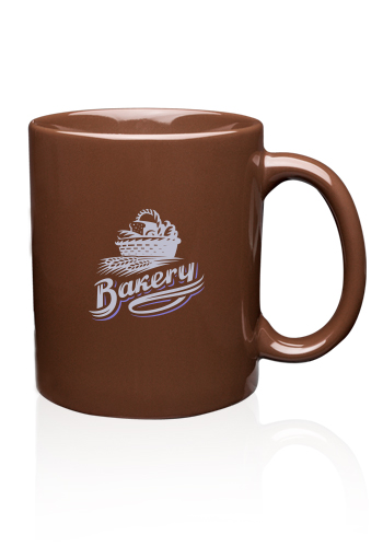 Traditional Ceramic Coffee Mugs A7102