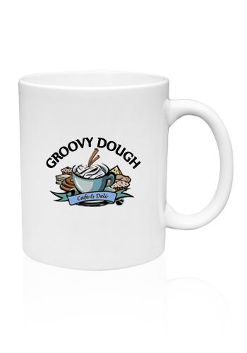 ac6c5577b64 Cheap Custom 11 oz. Traditional Ceramic Coffee Mugs 17 Colors | 7102 ...