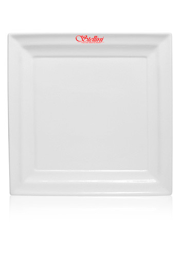 Wholesale 12 in. Square Dinner Plates
