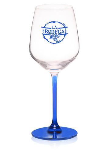 Lead Free Crystal Wine Glasses