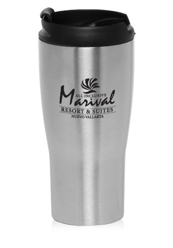 14 oz. Double Wall Stainless Steel Tumblers