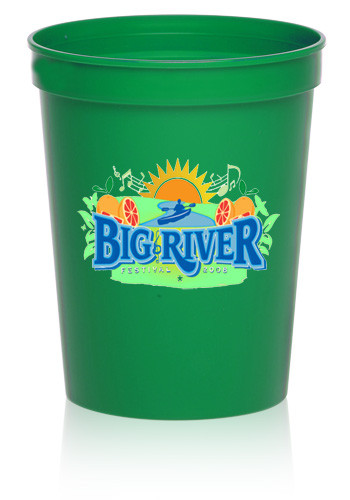73bf75ab 16 oz. Plastic Stadium Cups   SC16F As low as $0.79 Buy Now >
