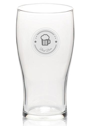 16 oz  Libbey Beer Glasses | 4808
