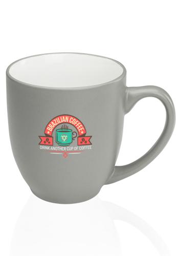 OzPop Coffee Two Mugs5008 16 Out Bistro Tone qSMVUpz