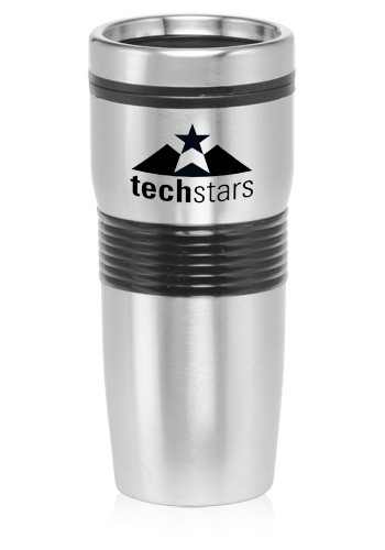 #ST57 16oz Insulated Travel Mug