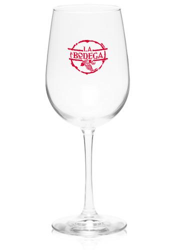 e20ba76c1b0 Personalized 16 oz. Libbey Tall Wine Glasses | 7510 - DiscountMugs