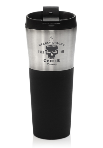17 oz. Stainless Steel Double Wall Tumblers | TM249