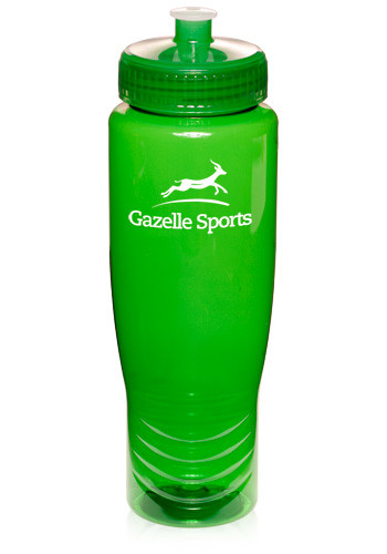 28 Oz Water Bottles With Ounce Guide Awbeb063