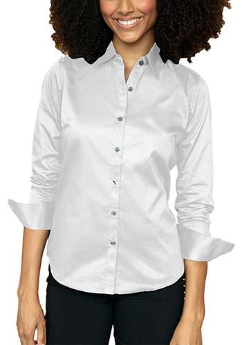 010f8fa9 Wicked Woven Women's Dress Shirts | 1206