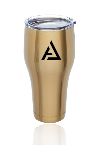 Colossal Stainless Steel Tumblers