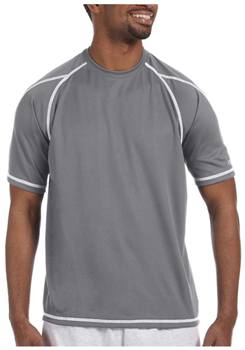 Double Dry Odor Resistant T-shirts
