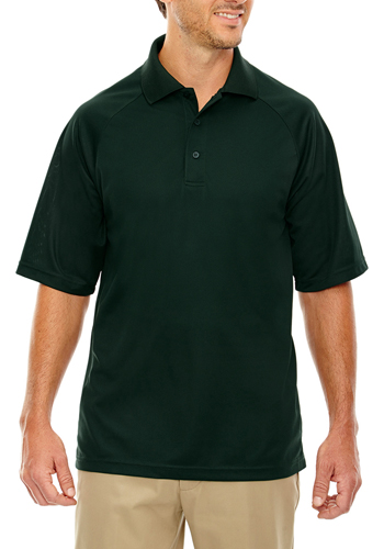 Performance Men's Polo Shirts