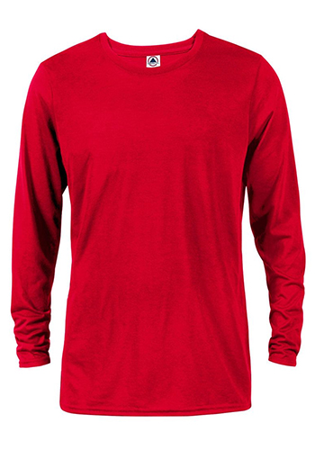 0af0b638e82 Custom Long Sleeve Shirts Wholesale - Free Shipping | DiscountMugs