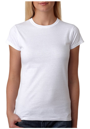 Personalized Women's Shirts at Lowest Prices   DiscountMugs