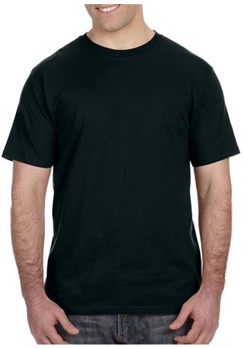 0aaa7516c Printed Anvil Adult Fashion Fit T-Shirts | 980 - DiscountMugs