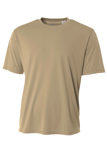 Moisture Wicking Shirts