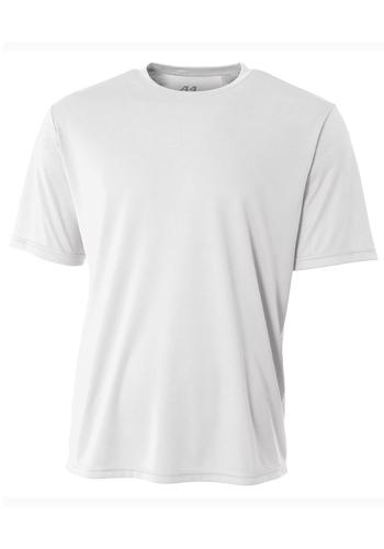 bcbde097d792 Printed A4 Cooling Performance T-shirts | A4N3142 - DiscountMugs