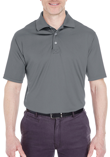 Bulk 4 oz Moisture-wicking 100% Polyester Shirts