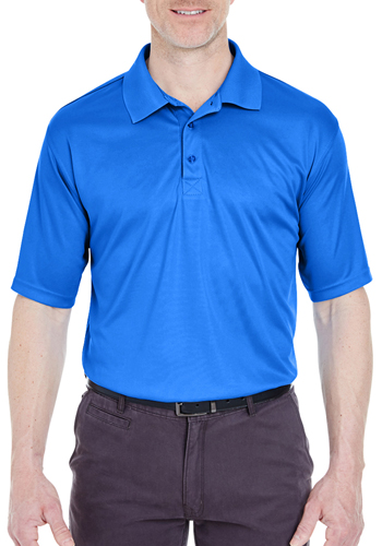 Custom 4 oz Moisture-wicking 100% Polyester Shirts