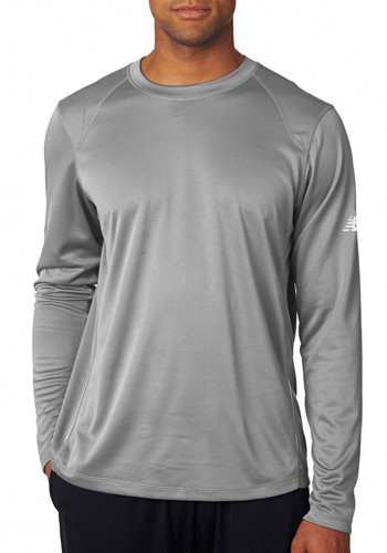 Personalized long sleeve performance t shirts new Custom performance t shirts