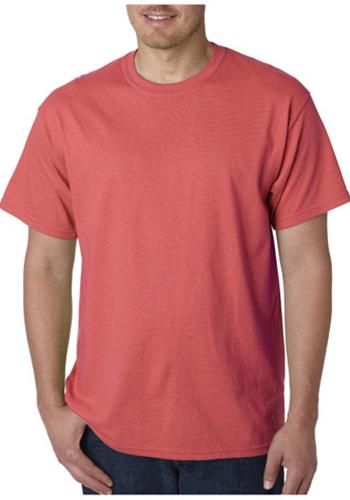 0db65af2198 Cheap Gildan Heavy Cotton Printed T-shirts with Logo