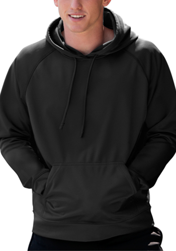 a2d4b04c Customized 5.5 oz 100% MicroFiber Polyester Fleece. Vansport Pullover  Hoodies ...