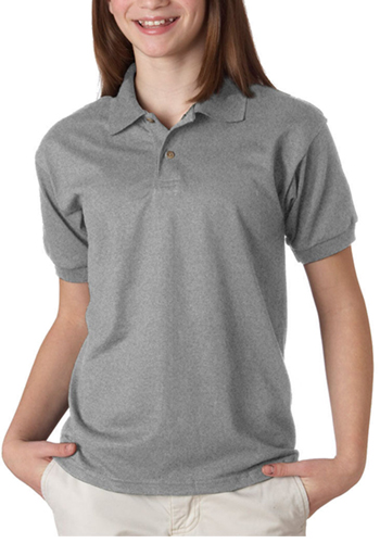 5 6 Oz Youth 50 50 Cotton Polyester Blend Ag8800b