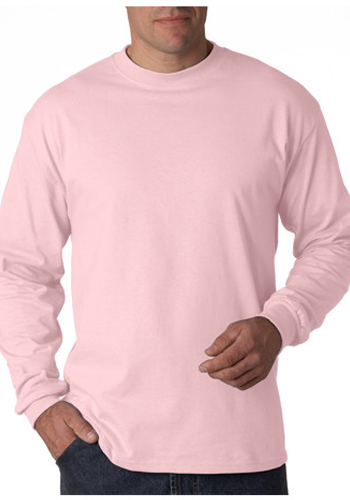 Hanes Long Sleeve T-shirts