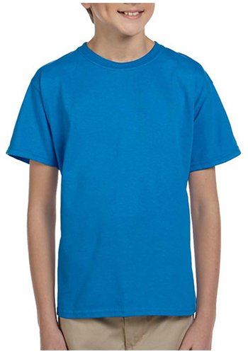 cfe01e46a20d Custom Youth  amp  Kids T-Shirts in Bulk