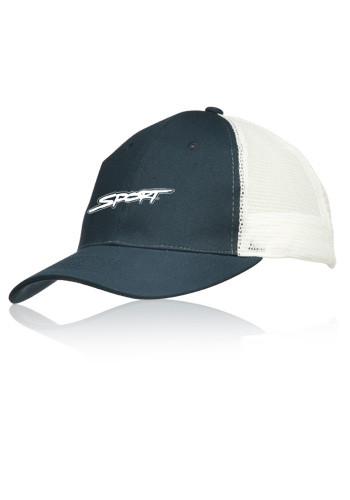 Cotton Mesh Baseball Caps
