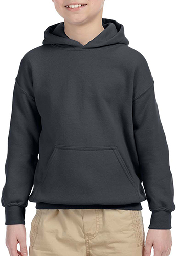 Youth Hooded Sweatshirts