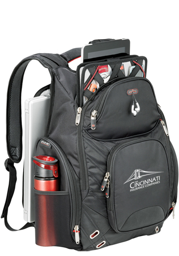 Amped Checkpoint Friendly Laptop Backpacks Le001199