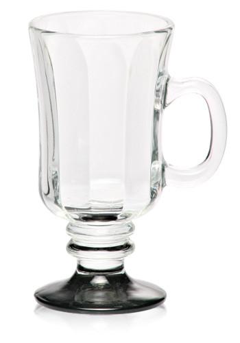 8 25 Oz Libbey Irish Coffee Mugs A5294