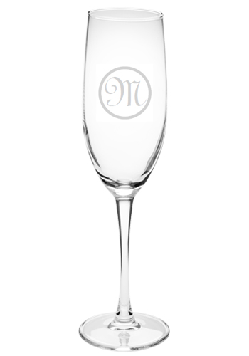 monogrammed engraved 15oz stemless wine glasses