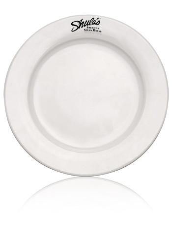 custom porcelain plates  sc 1 st  Discount Mugs & Custom Plates \u0026 Dinnerware | DiscountMugs